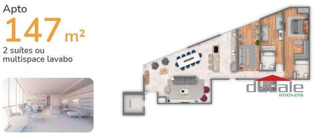 Lançamento - Cond Honfleur Maison - Apartamentos para venda de 2 a 4 quarto(s) - Foto 11