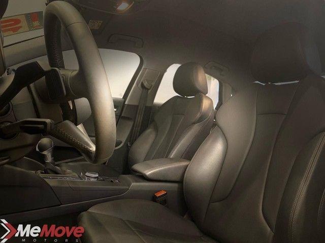 Audi A3 Sedã Prestige Plus 1.4 TFSI Turbo - 2019 (17.000 Km) - Foto 12