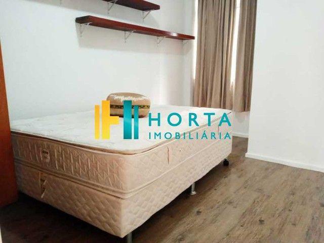 Apartamento à venda com 3 dormitórios em Copacabana, Rio de janeiro cod:CPAP31782 - Foto 14