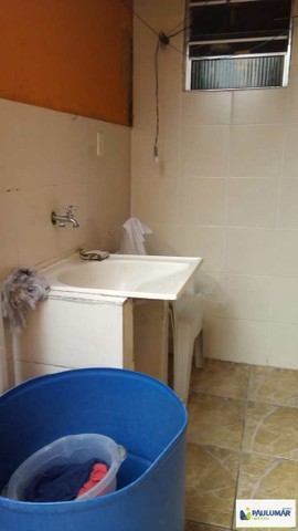 Casa com 2 dorms, Balneário Itaóca, Mongaguá - R$ 220 mil, Cod: 829037 - Foto 15