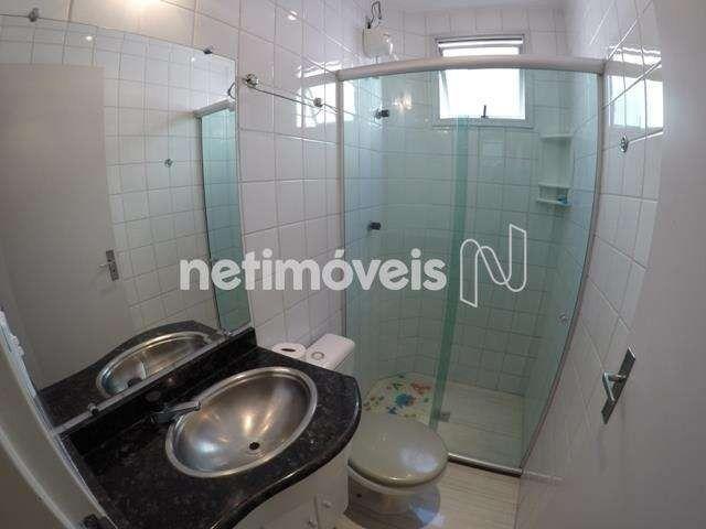 Apartamento à venda com 2 dormitórios em Paquetá, Belo horizonte cod:417378 - Foto 7