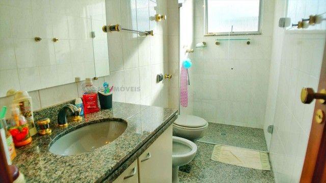 Apartamento à venda com 5 dormitórios em Serra, Belo horizonte cod:386113 - Foto 11