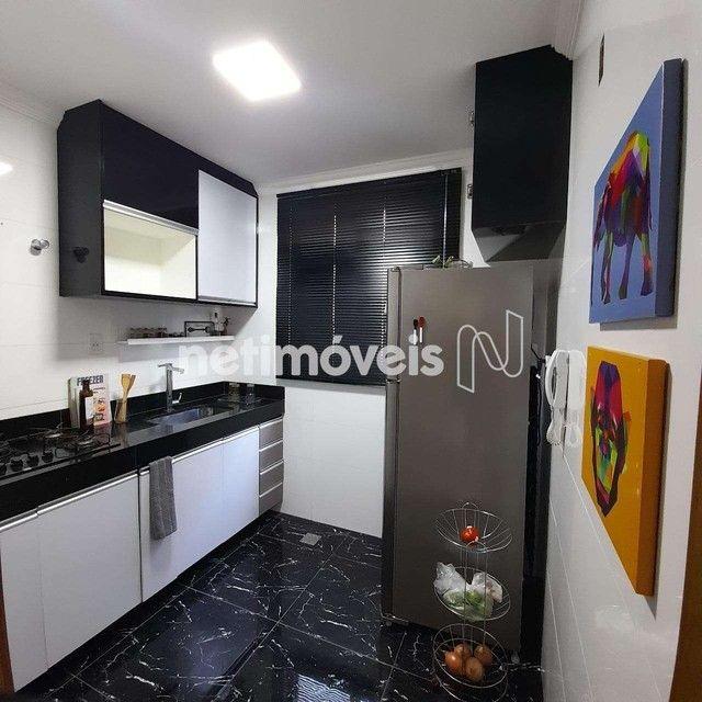 Apartamento à venda com 3 dormitórios em Castelo, Belo horizonte cod:527222 - Foto 14