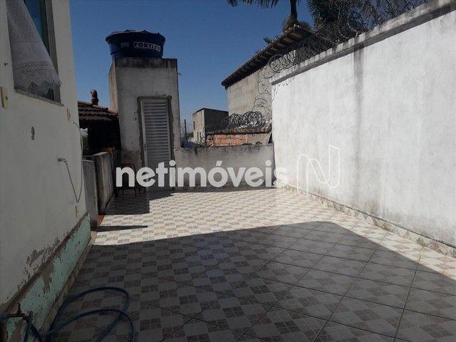 Casa à venda com 3 dormitórios em Trevo, Belo horizonte cod:765797 - Foto 16