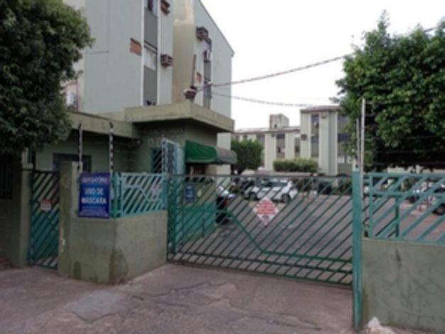Apartamento, Residencial, Centro Sul, 2 Dormitório(S), 1 Vaga(S) De Garagem
