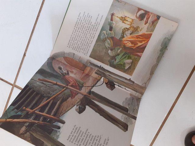 Livro barba azul- Xuxa - Foto 4