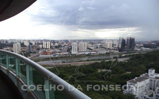 São Paulo - Apartamento Padrão - Panamby - Foto 9