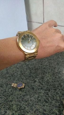 Vendo esses lindos relógios femininos originais $100 cada  - Foto 4