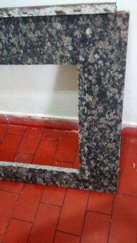 Pedra cooktop 4 bocas - Foto 2