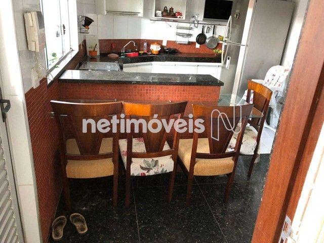 Casa à venda com 4 dormitórios em Trevo, Belo horizonte cod:338383 - Foto 15