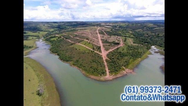 Lago Corumbá 4 em Abâdiania - Foto 13
