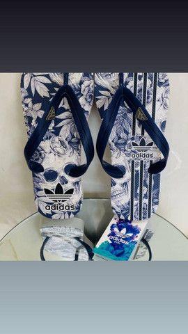 Chinelo Adidas - Foto 5
