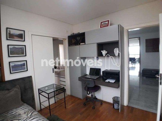 Apartamento à venda com 4 dormitórios em Ouro preto, Belo horizonte cod:789012 - Foto 13