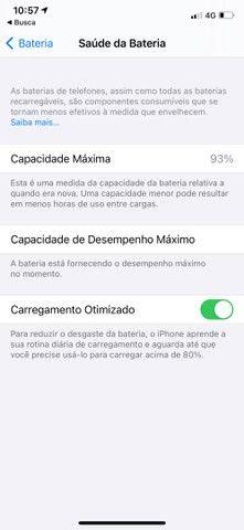 iPhone X 64g - Foto 5