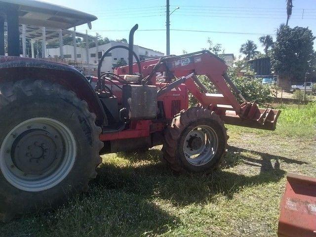 Trator mf 299  - Foto 4
