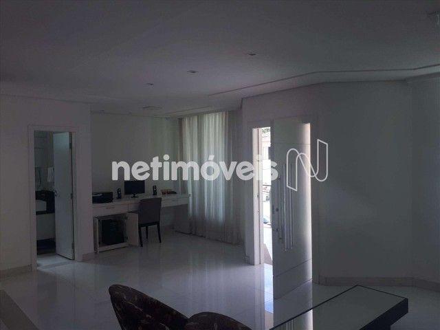 Casa de condomínio à venda com 4 dormitórios em Castelo, Belo horizonte cod:457943 - Foto 9