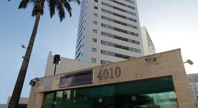 RB 075 Porteira Fechada -2 quartos 1 suite 55m² -Totalmente Mobiliado -Conselheiro Aguia - Foto 2
