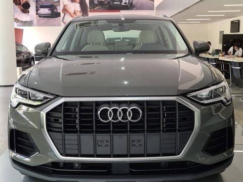 Audi Q3 PROMOÇÃO