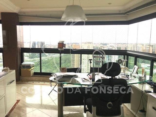 São Paulo - Apartamento Padrão - Panamby - Foto 14