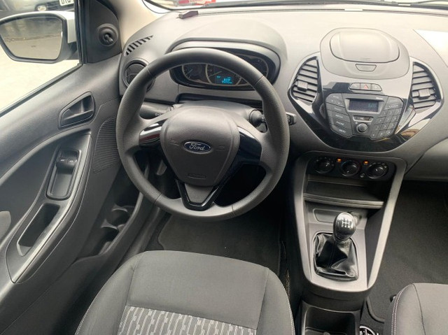 Ford Ka Sedan 1.5 - 2015 - Foto 4