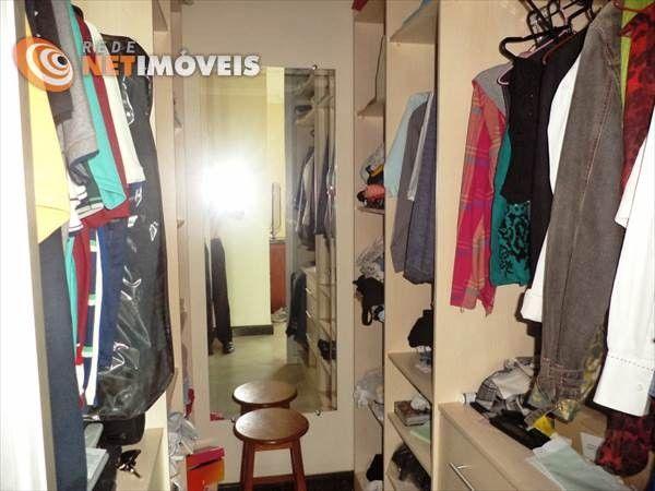 Apartamento à venda com 4 dormitórios em Castelo, Belo horizonte cod:465894 - Foto 11