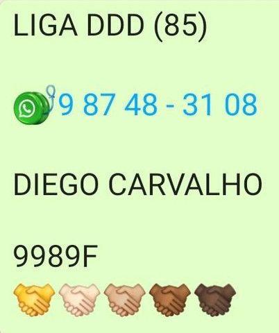 Costa Atlântica 2 banheiros liga 9 8 7 4 8 3 1 0 8 Diego9989f - Foto 5