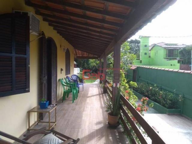 Casa com 4 dormitórios à venda, 505 m² por R$ 450.000,00 - Praia do Sudoeste - São Pedro d - Foto 12