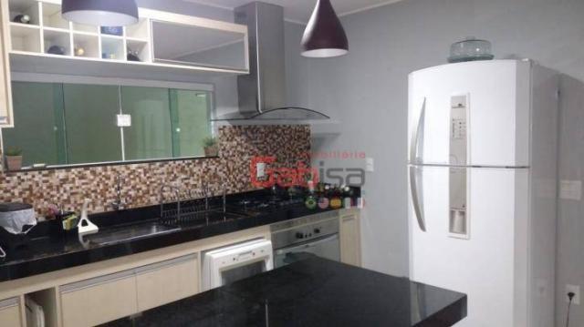 Casa com 3 dormitórios à venda, 200 m² por R$ 430.000,00 - Campo Redondo - São Pedro da Al - Foto 8