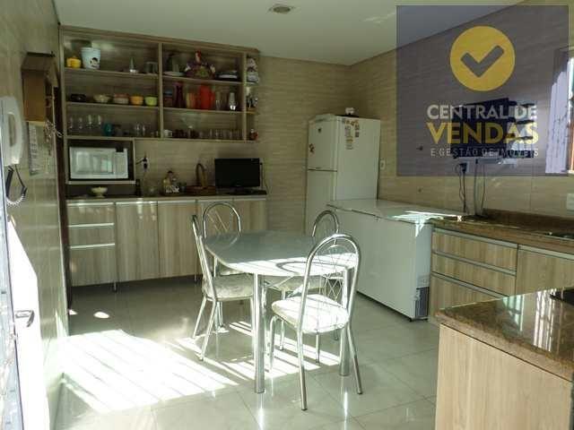 Casa à venda com 4 dormitórios em Santa mônica, Belo horizonte cod:158 - Foto 16