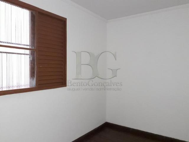 Apartamento para alugar com 3 dormitórios em Sao benedito, Pocos de caldas cod:L8834 - Foto 12