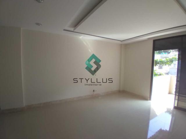 Apartamento à venda com 3 dormitórios em Méier, Rio de janeiro cod:M345 - Foto 4