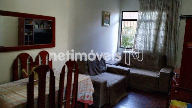 Apartamento à venda com 3 dormitórios em Vila ermelinda, Belo horizonte cod:752744 - Foto 2
