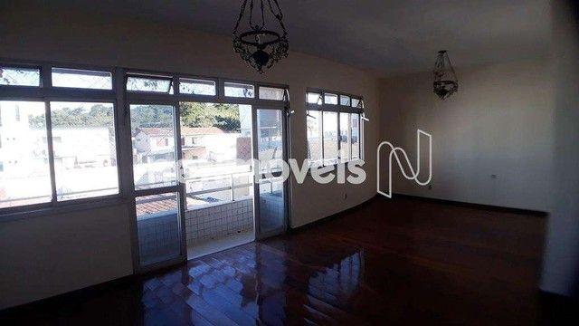 Apartamento à venda com 3 dormitórios em São josé (pampulha), Belo horizonte cod:802647 - Foto 2