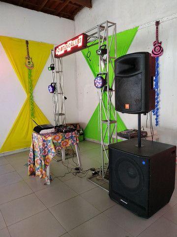 DJ para sua festa