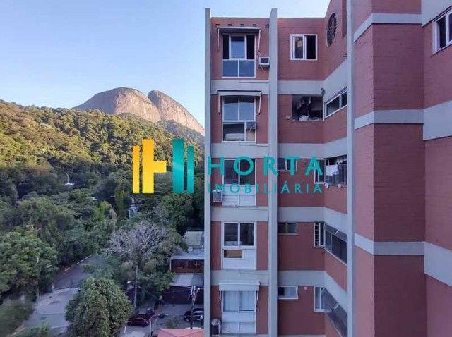 Apartamento à venda com 3 dormitórios em Gávea, Rio de janeiro cod:CPAP31780 - Foto 20