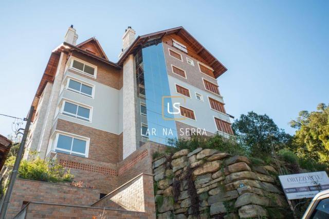 Apartamento com 3 dormitórios à venda, 199 m² por R$ 3.000.080,00 - Centro - Gramado/RS - Foto 5