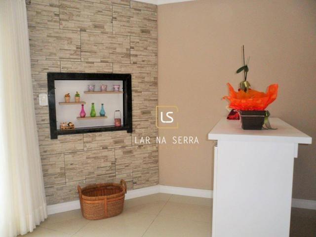 Casa com 3 dormitórios à venda, 120 m² por R$ 680.000,00 - Parque das Hortênsias - Canela/ - Foto 15