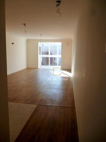 Apartamento à venda, 174 m² por R$ 1.694.582,61 - Centro - Gramado/RS - Foto 5