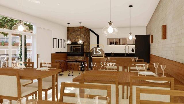Apartamento à venda, 116 m² por R$ 698.700,00 - Centro - Gramado/RS - Foto 14