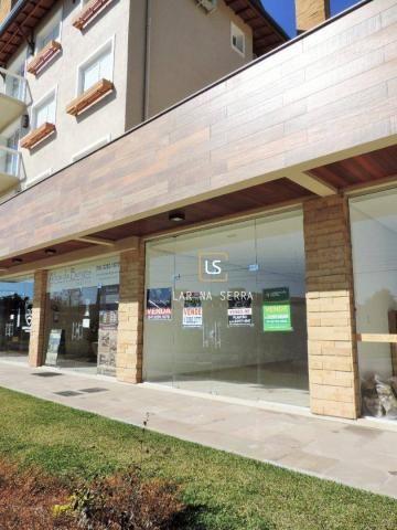 Loja à venda, 76 m² por R$ 692.000,00 - Centro - Canela/RS - Foto 3