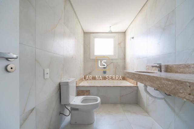 Apartamento com 3 dormitórios à venda, 199 m² por R$ 3.000.080,00 - Centro - Gramado/RS - Foto 13