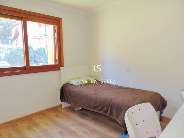 Casa com 3 dormitórios à venda, 328 m² por R$ 1.802.000,00 - Vale das Colinas - Gramado/RS - Foto 15