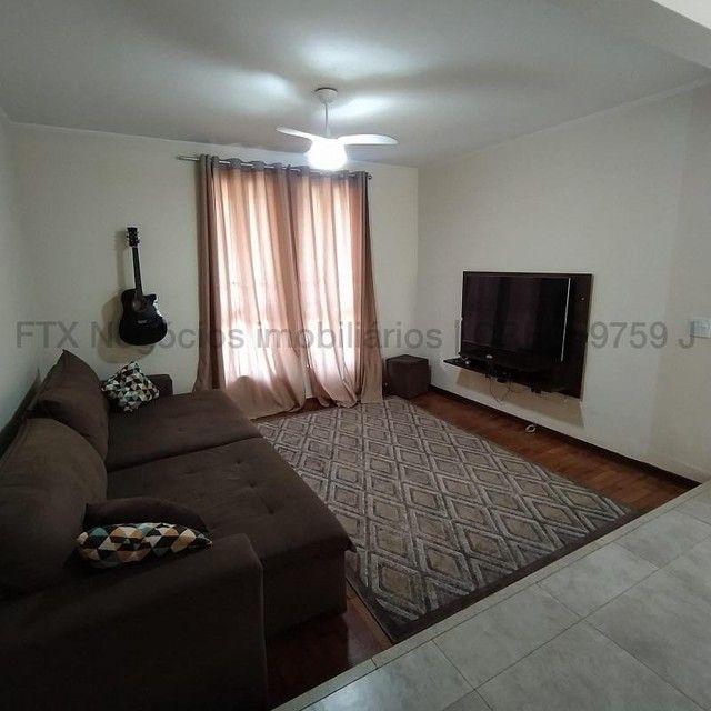 Sobrado à venda, 3 quartos, 1 suíte, 4 vagas, Vivendas do Bosque - Campo Grande/MS - Foto 6