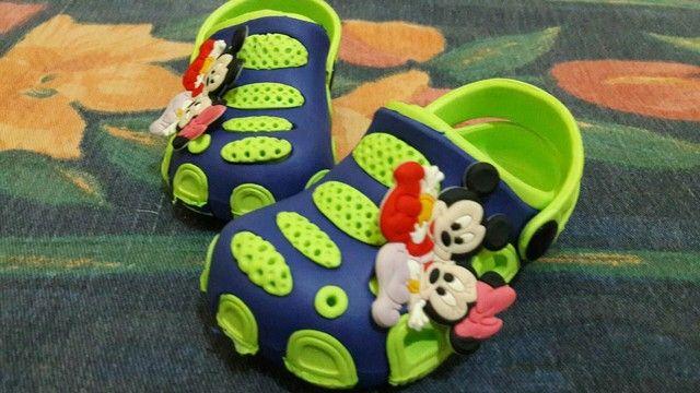 Babuche Baby Disney - Foto 2