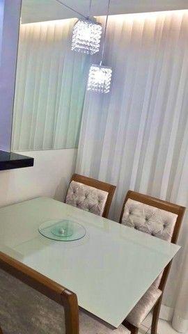 CONTAGEM - Apartamento Padrão - Cabral - Foto 7