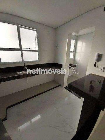 Apartamento à venda com 3 dormitórios em Serrano, Belo horizonte cod:729574 - Foto 4