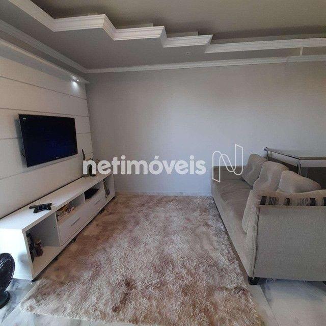 Apartamento à venda com 3 dormitórios em Castelo, Belo horizonte cod:527222 - Foto 3