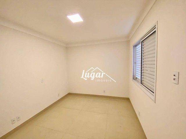 Apartamento com 3 dormitórios, 150 m² - venda por R$ 890.000,00 ou aluguel por R$ 2.800,00 - Foto 9