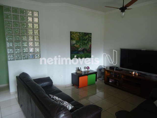 Casa à venda com 3 dormitórios em Trevo, Belo horizonte cod:797979 - Foto 19