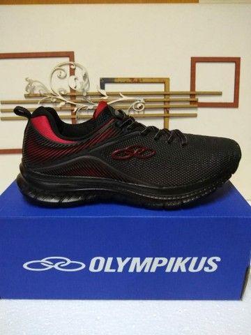 Olympikus original N° 38
